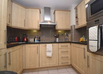 Thumbnail Flat to rent in Station Road, New Barnet