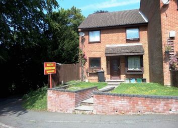 Thumbnail 4 bed semi-detached house to rent in Reedham Drive, Purley