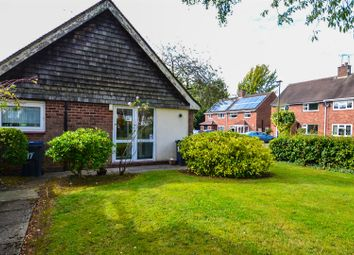 Thumbnail 1 bed semi-detached bungalow to rent in Rushmead Grove, Rednal, Birmingham
