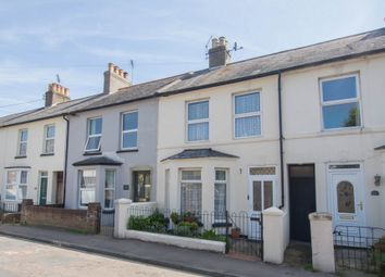 3 bed terraced house for sale in Blenheim Road, Deal CT14