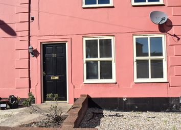 Thumbnail 1 bed flat to rent in Millers Lane, Norwich, Norfolk