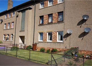 Thumbnail 2 bed flat for sale in 8 Balerno Street, Dundee