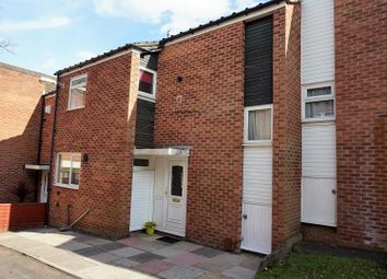 Thumbnail 3 bed terraced house for sale in Benson Walk, Wilmslow