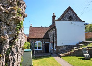 Thumbnail 2 bed cottage for sale in Ashford Road, Canterbury