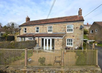 Thumbnail 2 bed semi-detached house for sale in Mill Lane, Coleford, Radstock