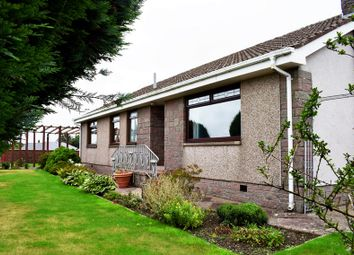 Thumbnail 3 bed detached bungalow for sale in Damaris, Butterdales Road, Eastriggs, Dumfries & Galloway