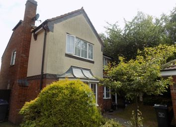 Thumbnail 4 bed property to rent in Hampton Close, New Oscott, Sutton Coldfield, Birmingham