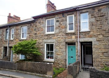 Thumbnail 2 bed terraced house for sale in Poltair Terrace, Heamoor