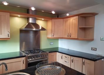 Thumbnail 3 bedroom end terrace house to rent in East Leake, Loughborough