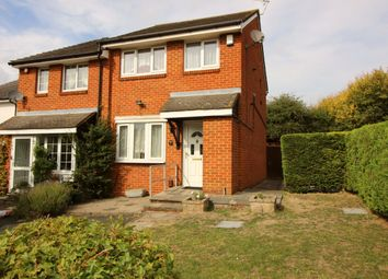 Thumbnail 3 bed property for sale in Doveney Close, Orpington
