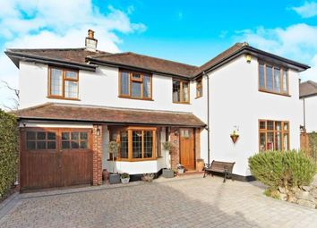 Thumbnail 4 bed detached house for sale in Purley Downs Road, Sanderstead, South Croydon, Surrey