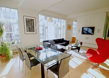 Thumbnail 1 bed flat to rent in Dean Street, Soho, London