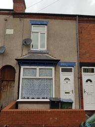 Thumbnail 2 bed terraced house to rent in Wellesley Road, Oldbury