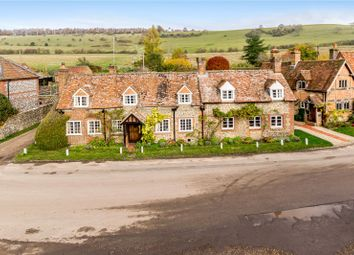 5 bed detached house for sale in Turville, Henley-On-Thames, Oxfordshire RG9