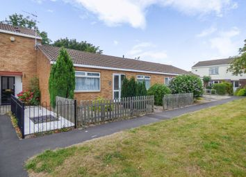 Thumbnail 2 bed bungalow for sale in Reedling Close, Frenchay, Bristol