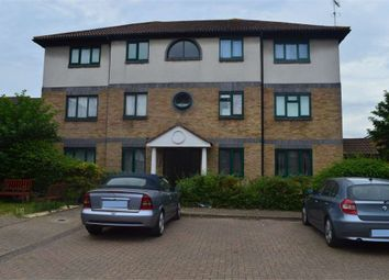 Thumbnail 2 bedroom flat for sale in Courtauld Close, Thamesmead, London