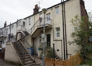 Thumbnail 2 bed flat to rent in Riversdale Lane, Glasgow