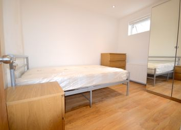 Thumbnail Room to rent in Shakespeare Road, London
