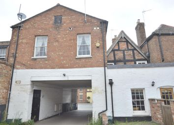 Thumbnail 2 bed cottage for sale in 1 Kingshead Cottage, Barton Street, Tewkesbury, Gloucestershire