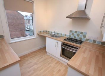 Thumbnail 1 bedroom flat to rent in North Road, Harrowgate Hill, Darlington