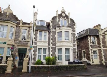 Thumbnail 2 bedroom flat to rent in Walliscote Road, Weston-Super-Mare