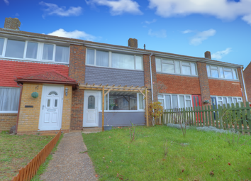 Thumbnail 3 bed terraced house for sale in Cornwall Road, Chandler's Ford, Eastleigh
