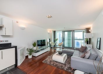 Thumbnail 1 bed flat to rent in Altura Tower, Battersea