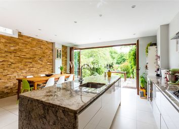 4 bed semi-detached house for sale in The Mall, London N14