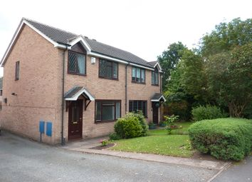 Thumbnail 3 bed semi-detached house to rent in Sutton Lane, Shrewsbury