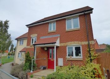 Thumbnail 3 bed semi-detached house for sale in Bildeston, Ipswich, Suffolk