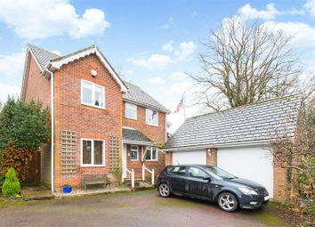 4 bed detached house for sale in Nursery Field, Buxted, Uckfield TN22