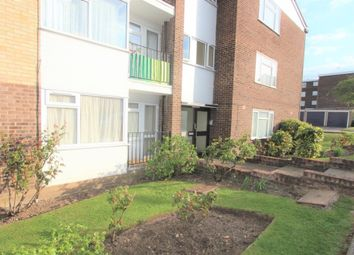 Thumbnail 1 bedroom flat to rent in Windsor Court, London
