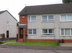 Thumbnail 1 bedroom flat to rent in Treeburn Avenue, Giffnock, Glasgow