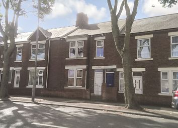 Thumbnail 1 bed flat to rent in Ridge Terrace, Bedlington