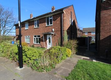 3 bed semi-detached house to rent in Lupton Road, Sheffield S8