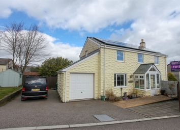 Thumbnail 4 bed detached house for sale in Stannary Road, Stenalees, St Austell