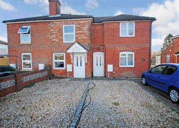Thumbnail 1 bed maisonette to rent in Lower Northam Road, Hedge End, Southampton