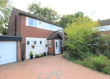 3 bed detached house for sale in Mersey Close, Rugeley WS15