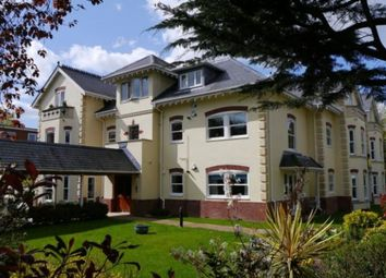 Thumbnail 2 bed property to rent in De Mauley Road, Canford Cliffs, Poole