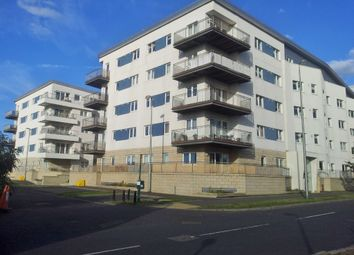 Thumbnail 2 bed flat to rent in Hesperus Crossway, Granton, Edinburgh