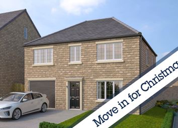 Thumbnail 4 bed detached house for sale in Smithy Hill, Thurgoland, Sheffield