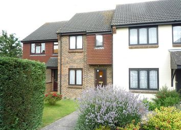 Thumbnail 2 bed terraced house to rent in Windmill Court, West Green, Crawley