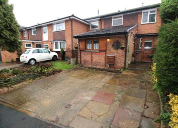 Thumbnail 4 bed terraced house to rent in Bramleas, Watford