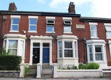 Thumbnail 3 bedroom property to rent in Tulketh Road, Ashton On Ribble, Preston
