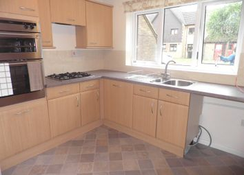 Thumbnail 4 bed property to rent in Middleton Crescent, New Costessey, Norwich
