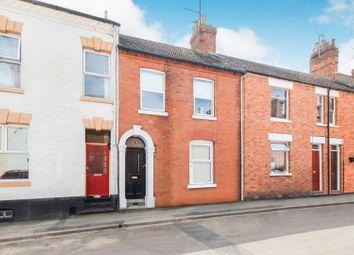 3 bed terraced house for sale in Aylesbury Street, Wolverton, Milton Keynes MK12