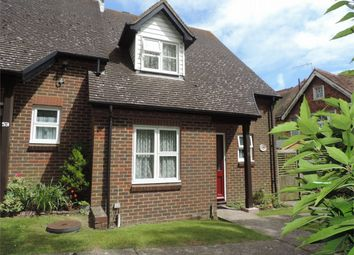 Thumbnail 2 bedroom end terrace house for sale in Rotherfield Avenue, Bexhill On Sea, East Sussex