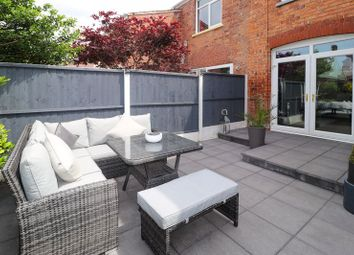 Thumbnail 1 bed flat for sale in Kingston Avenue, Blackpool
