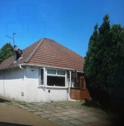 Thumbnail 3 bed bungalow to rent in Tyn-Y-Parc Road, Heath, Cardiff, Cardiff