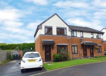 Thumbnail 3 bed semi-detached house for sale in Haydock Close, Stratford-Upon-Avon